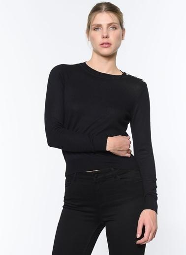 Vero Moda Triko Siyah